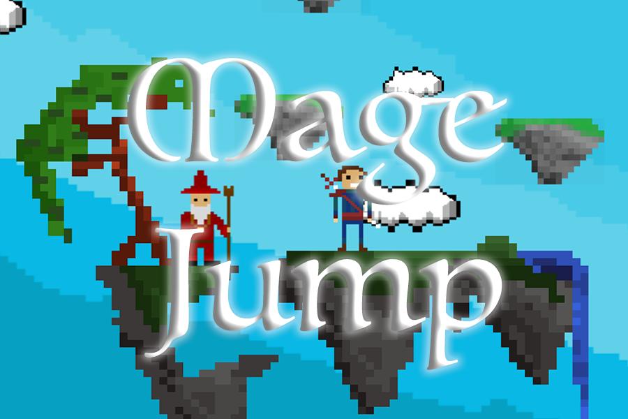 Mage Jump